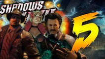 5 THINGS YOU DIDNT KNOW ABOUT BO3 ZOMBIES/5 ZOMBIE SECRET FACTS!~ Shadows of Evil - (BO3 Zombies)