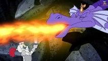 Tom ve Jerry Ejderha Dövüşü Türkçe izle | Çizgizle