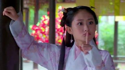 蘇染染追夫記 第6集 Su Ran Ran Zhui Fu Ji Ep6