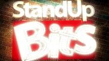 British Joke_ Brandon Christy Tells Funny British Jokes! - Stand Up Comedy  by Toba Tv