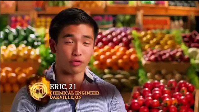 Masterchef Canada Season 1 Episode 11