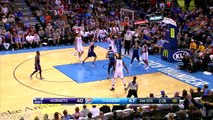 Kevin Durant Full Highlights 2016.01.20 vs Hornets - 26 Pts, 5 Assists, 5 Rebs.