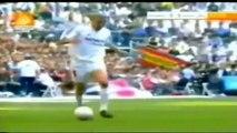 Zinedine Zidane The Master Of The Football HD