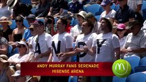 Day 2 legendary AO moments _ Australian Open 2016
