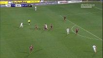 2-0 Massimo Coda Goal - Salernitana v. Brescia - Serie B 22.01.2016 HD
