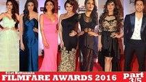 61st Britannia Filmfare Awards 2016 Full Show PART 3/5   Bollywood Awards 2016 Full Show R