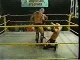Flash VS Leviathan (Batista) OVW