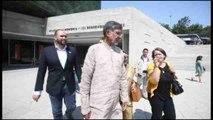 El Nobel Satyarthi visita Santiago para conocer las torturas de la dictadura chilena