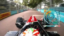 Onboard lap with Karun Chandhok at the DHL Berlin ePrix