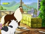 Horseland, die Pferderanch Staffel 2 Episode 3 Ausflug bei Nacht HD