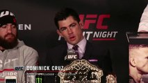 Fight Night Boston: Post-fight Press Conference Highlights