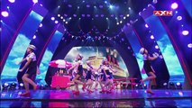 Young Tappers Dance Thrilogy Get Standing Ovation | Asia's Got Talent Semis 3