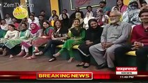 Funny Moment - Khabardar with Aftab Iqbal – 25th October 2015