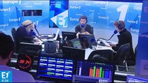 Les aventures de Macron et Valls à Davos