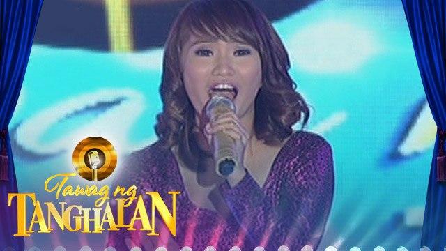 Tawag ng Tanghalan: Rachel Gabreza remains the defending champion