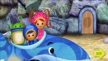 для мальчиков и девочек смотреть онлайн мультик команда умизуми машина акула катаемся по песку #2