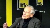 """Jean d'Ormesson : """"Je dirai malgré tout que cette vie fut belle"""""""