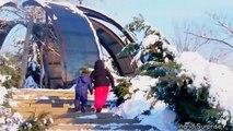 Kids Playground Fun - Winter Snow Fun Time - Ingrid Surprise (FULL HD)