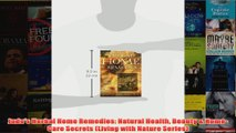 Download PDF  Judes Herbal Home Remedies Natural Health Beauty  HomeCare Secrets Living with Nature FULL FREE