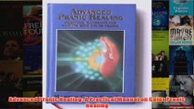 Download PDF  Advanced Pranic Healing A Practical Manual on Color Pranic Healing FULL FREE