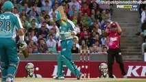 'BRUTAL' Injuries In Cricket History-HD Video