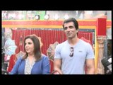 Isn't it too soon? Sonu Sood Promotes Happy New Year | Bollywood News | Bollywood Gossips