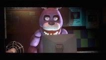 [SFM FNAF 3] Bonnie Reacts to Five nights at Freddys 3 trailer