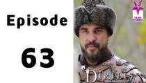 Dirilis Episode 63 Full - Hum Sitaray