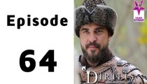 Dirilis Episode 64 Full - Hum Sitaray