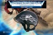 The Biker Helmet Depot - Motorcycle & Motocross Helmets, Dirt Bike Gloves, Racing Gear