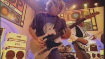 Status Quo Live - Roll Over Lay Down(Rossi,Lancaster,Parfitt,Coghlan) - Top Of The Pops 2 Special 2000