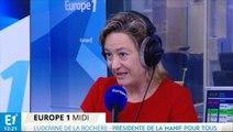 """De la Rochère dénonce le """"revirement grave"""" de Sarkozy sur le mariage pour tous"""