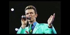 David Bowie : ses imitations de Bruce Springsteen, Iggy Pop, Lou Reed
