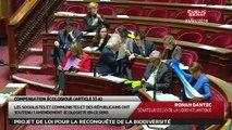 Projet de loi sur la biodiversité - Les matins du Sénat (22/01/2016)