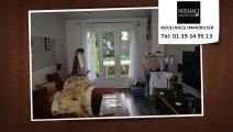 Vente Maison  Arnouville-lès-Gonesse (95400)