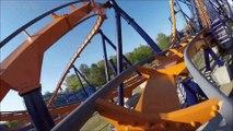 Roller Coaster  Manege Extreme  # 1 #