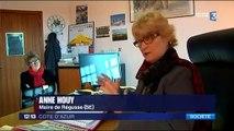 Reportage du concert privé Kiss FM avec Marina Kaye sur France 3 Côte d'Azur