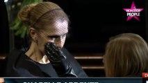 Céline Dion dévastée par la mort de René Angélil, ses déclarations bouleversantes sur l'avenir de sa carrière (vidéo)