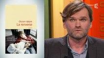 Un scandale politique est au coeur du nouveau roman d'Olivier Adam