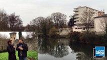 Poitiers, sur la route des vestiges