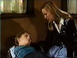 GH- Laura Comforts Sly