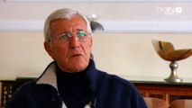 Marcello Lippi: I'll coach in Italy again but he's not sure with which team