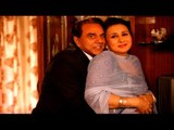 Dharmendra And Poonam Dhillon Make Double Di Trouble | Latest Bollywood News