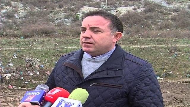 Lezhë, nis pastrimi i kanaleve kulluese të bllokuara - Top Channel Albania - News - Lajme