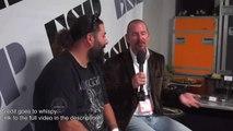 Deftones : New Album 2016 Interview  - Stephen Carpenter