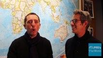 Gad Elmaleh décrypte les mimiques Français