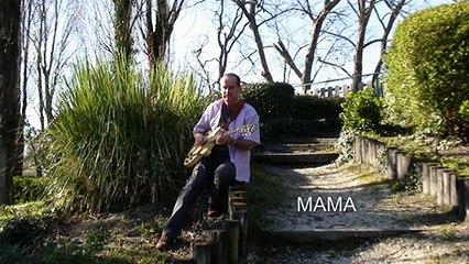 marc vanhove - mama