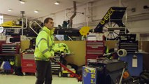 Maintenance in the UK by Airbus Helicopters