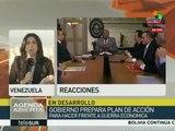 Venezuela: sectores económicos buscan nuevo modelo económico