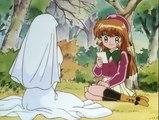 Lisa e Seya un solo cuore per lo stessi segreto 13 ep. Lo specchio della principessa